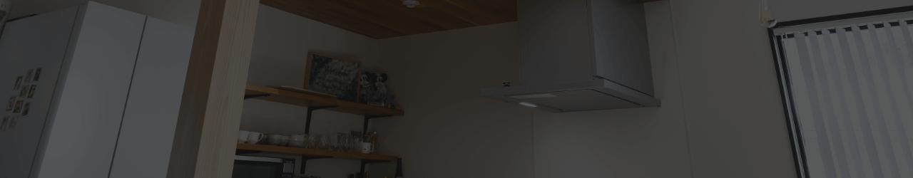 写真:キッチン