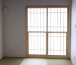 写真:和室・書斎